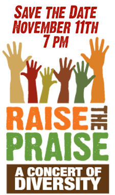 Raise the Praise Immanuel United Methodist Church Eastpointe